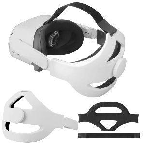 Correa para la cabeza para las gafas Oculus Quest 2 para reducir la presión